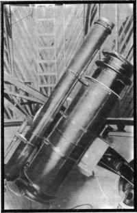 33-см астрограф Ловелловской обсерватории