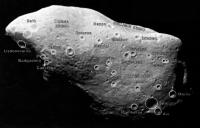 Астероид Гаспра