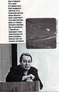 Бронштэн Виталий Александрович