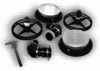 Два комплекта оптики бинокуляра