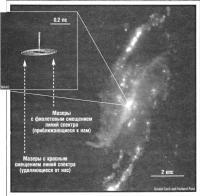 Галактика М106