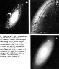Галактика NGC 2841