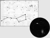 Галактики М81 и М82