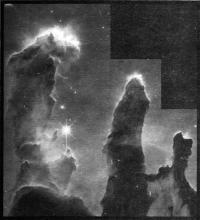 Газо-пылевые облака