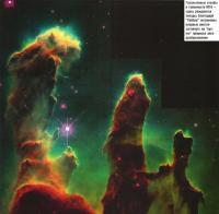 Газопылевые столбы в туманности М16