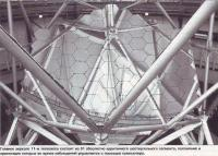 Главное зеркало 11-метрового телескопа состоит
