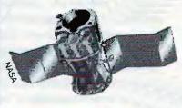 Исследовательский спутник SWAS