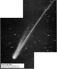 Комета Де Вико