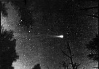 Комета Хиакутаке 26 марта