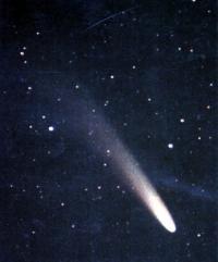 Комета Хиакутаке