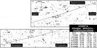 Комета Хонды-Мркоса-Пайдушаковой