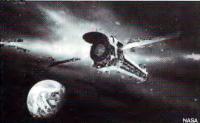 Космическая обсерватория Чандра