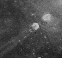 Кратеры Мессье