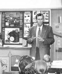 Лекция по астрономии