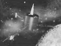 Лунар Проспектор