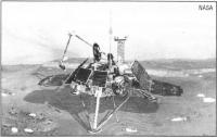 Марс Полар Лэндер