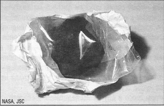 Метеорит Юкон