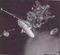 Межпланетная станция Кассини