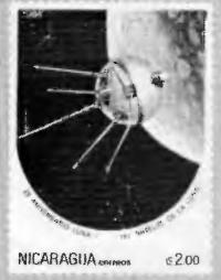 Межпланетная станция Луна-1