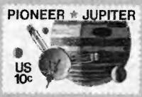 Межпланетная станция Пионер-10