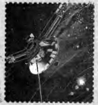 Межпланетная станция Пионер-11