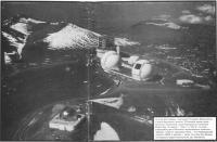 Несколько телескопов на вершине Мауна-Кеа