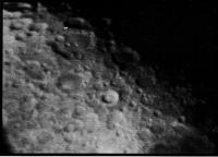 Область кратера Тихо