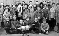 Общая фотография участников