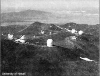 Обсерватории на Мауна-Кеа