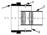 Окулярная камера