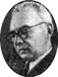 Павел Петрович Паренаго