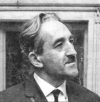 Петр Григорьевич Куликовский