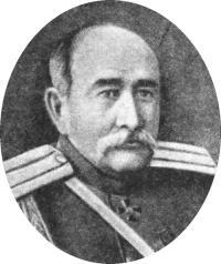 Петр Карлович Залесский