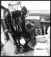 Полностью автоматизированный телескоп