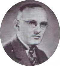 Портрет Карла Янского