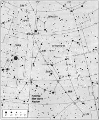 Прохождение кометы Мак-Нота—Хартли