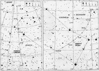Путь комет LINEAR и Ягера