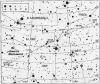 Путь комет Вильямса