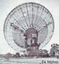 Радиотелескоп Паркс