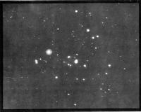 Рассеянное звездное скопление Гиады
