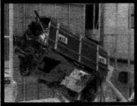 Рентгеновский спутник SAX