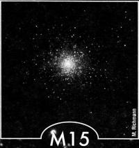 Шаровое скопление М15