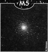 Шаровое скопление М5