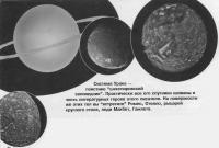 Система Урана - шекспировский заповедник