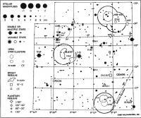 Скопление NGC 2158