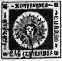 Солнце Монтевидео