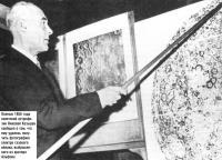Советский астрофизик Николай Козырев