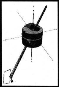Спутник Поляр