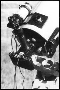 Телекомпрессор с гидирующим микроскопом