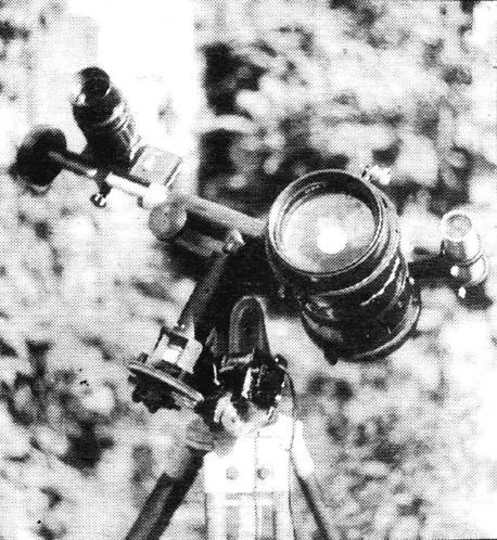 Телескоп Мицар